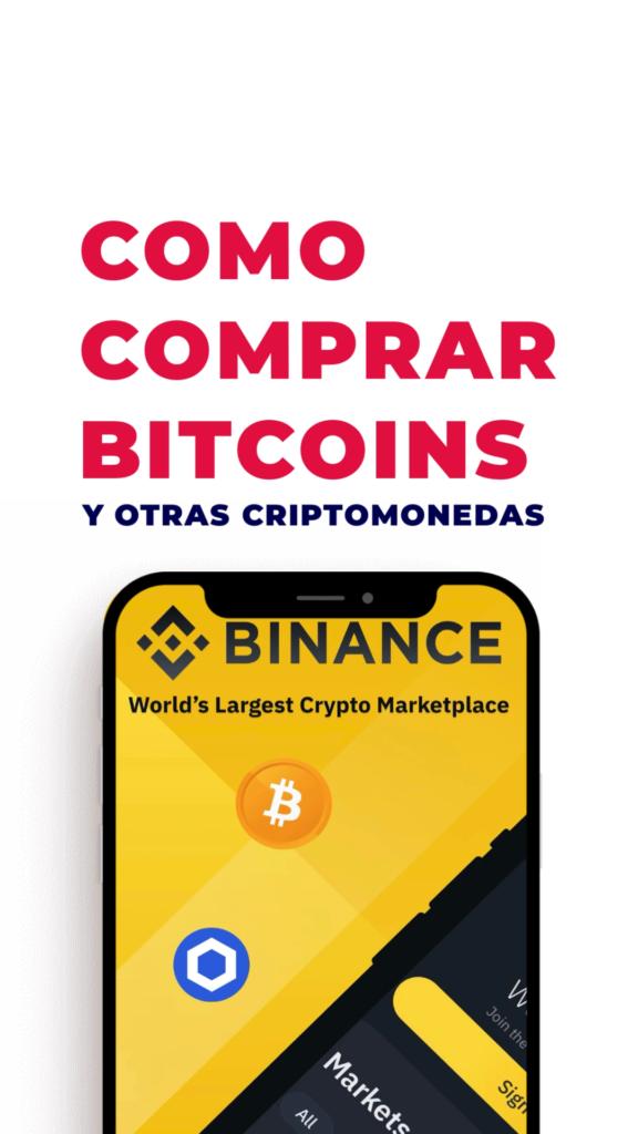 como comprar bitcoins online