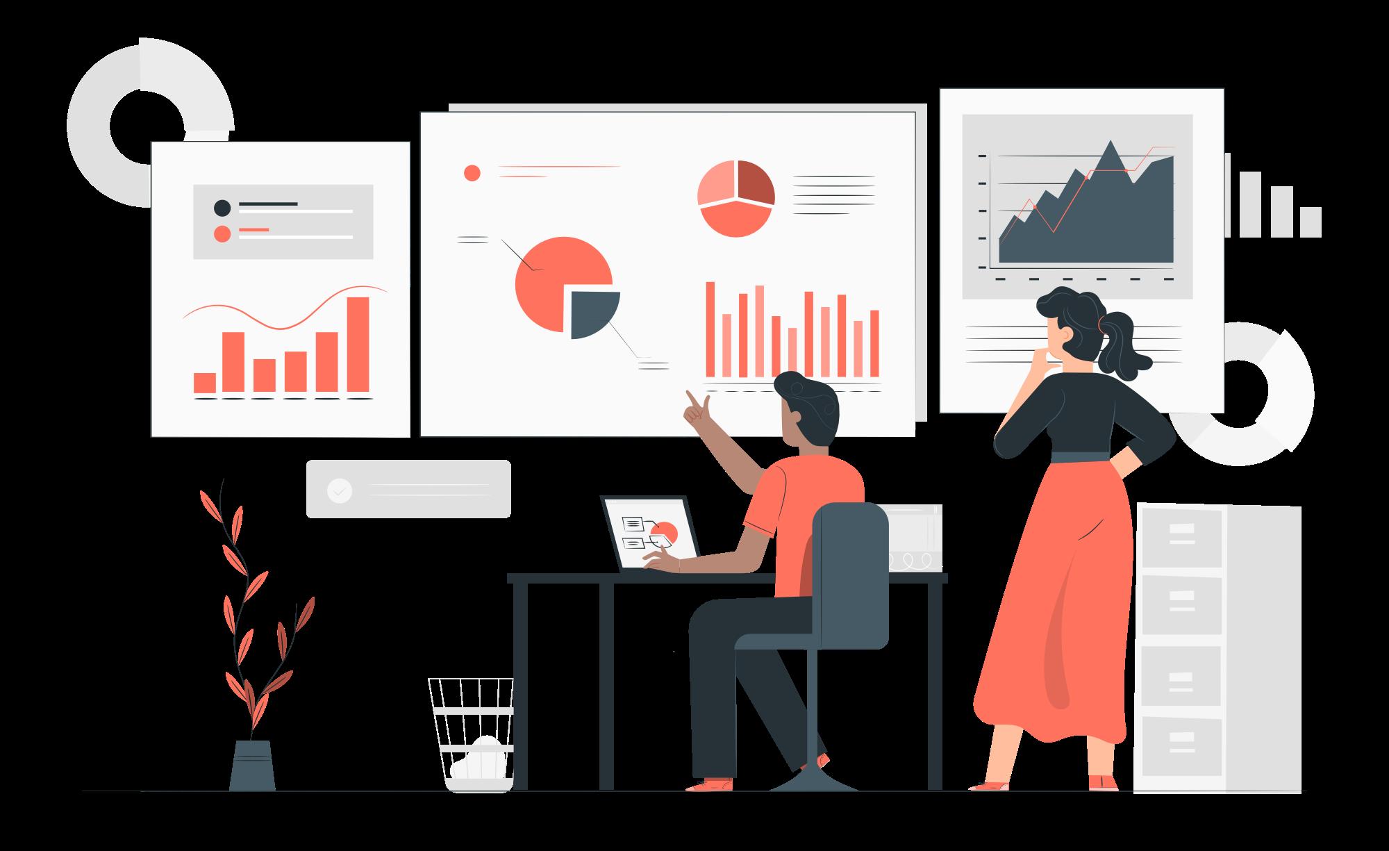 analisis de producto tienda online